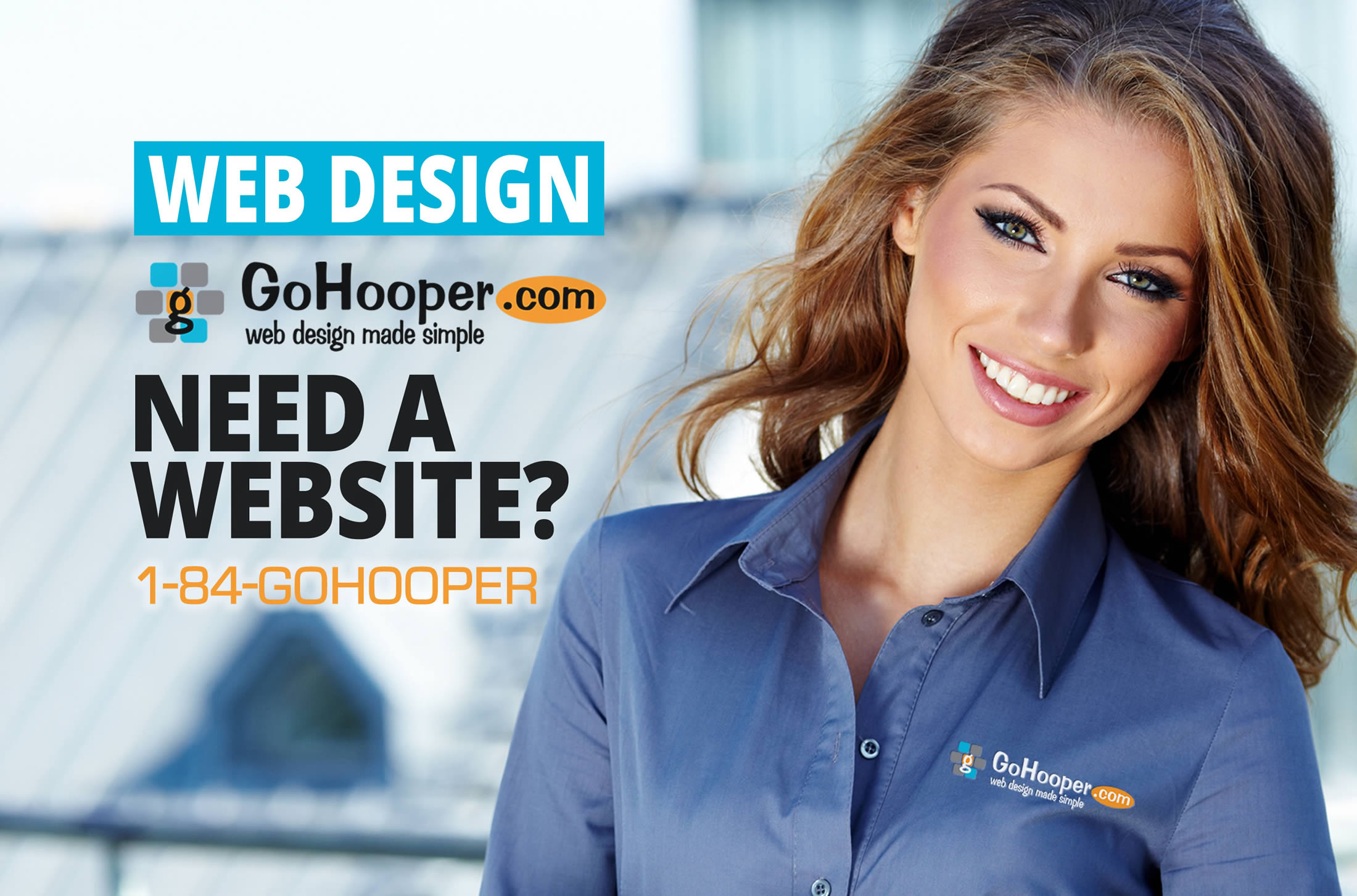 Gohooper Web Design Full Service Digital Agency Miami Nashville