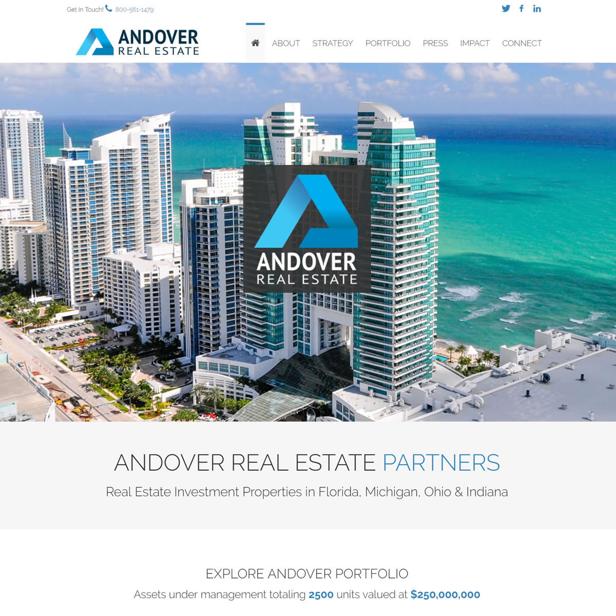andover-real-eastate-partners-gohooper-web-design-in-miami