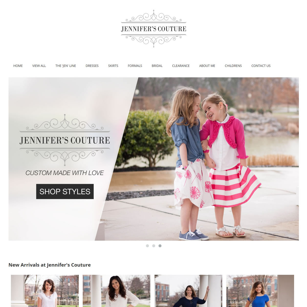 jennifers-couture-gohooper-web-design-in-murfreesboro-tn
